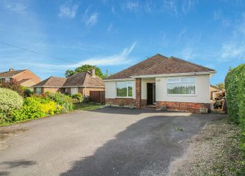 Thumbnail 3 bed bungalow for sale in High Street, Chapmanslade, Westbury
