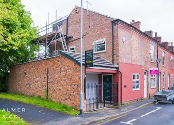 Thumbnail 3 bed end terrace house to rent in John Street, Tyldesley, Greater Manchester