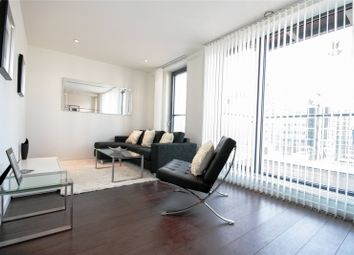 1 bed flat for sale in 2 Baltimore Wharf, London E14