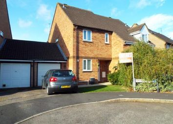 2 bed semi-detached house for sale in Harrier Way, Bicester, Oxfordshire OX26