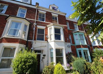Thumbnail 1 bed flat for sale in Beulah Terrace, Scarborough