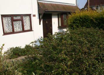 Thumbnail 1 bedroom flat to rent in Ellington Park, Maidenhead
