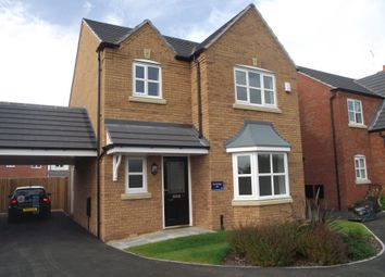 3 bed detached house to rent in Goodhope Court, Pride Park, Derby DE24