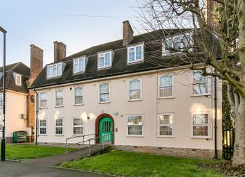 Thumbnail 2 bed flat for sale in Scarlet Road, London, Greater London