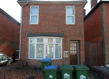 Thumbnail 6 bed town house to rent in Padwell Road, Southampton