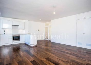 Thumbnail 1 bed flat for sale in Haverstock Hill, Belsize Park, London