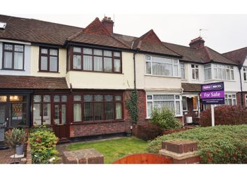 Thumbnail 3 bedroom terraced house for sale in Widmore Road, Bromley