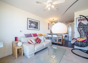 Thumbnail 1 bed flat for sale in Woods House, Gatliff Road, London