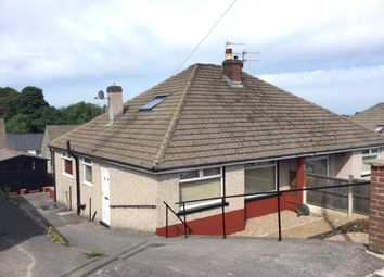 Thumbnail 3 bed semi-detached bungalow for sale in Chequers Avenue, Lancaster