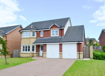 4 bed detached house for sale in Greenoakhill Avenue, Uddingston, South Lanarkshire G71