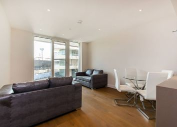 Thumbnail 2 bed flat to rent in Queenstown Road, Battersea Park