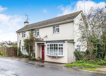 Thumbnail 4 bed detached house for sale in Church Road, Tirley, Gloucester, Gloucestershire