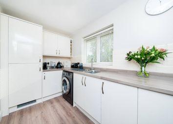 Thumbnail 2 bed flat for sale in Braeburn Walk, Royston