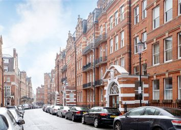 Thumbnail 4 bed flat for sale in Kensington Court, London