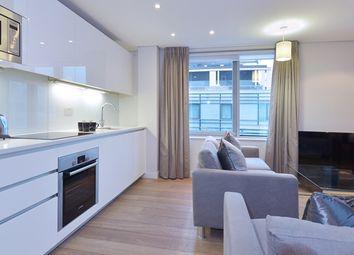 Thumbnail 2 bed flat to rent in Merchant Square East, Paddington