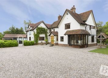 Thumbnail 5 bed detached house for sale in Shuttleworth Hall, Little Waltham, Chelmsford