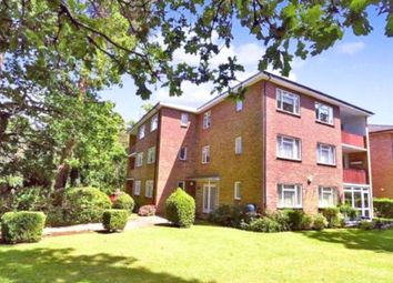 Thumbnail 2 bed flat for sale in Branksome Wood Road, Coy Pond, Poole, Dorset