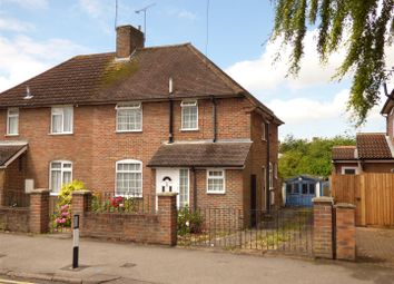 Thumbnail 3 bed semi-detached house for sale in Chiltern Road, Dunstable