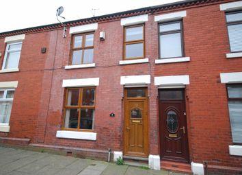 Thumbnail 3 bed terraced house for sale in Smallshaw Lane, Ashton-Under-Lyne