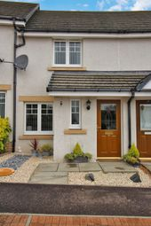 Thumbnail 2 bed terraced house for sale in George Govan Road, Cupar