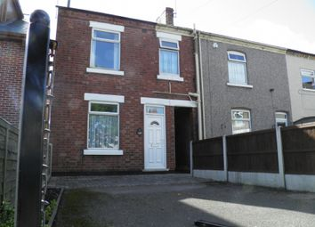 Thumbnail 2 bed semi-detached house to rent in Park Street, Ripley, Derbyshire
