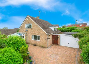 Thumbnail 2 bed detached house for sale in Moorfield Green, Rothwell