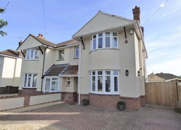Thumbnail 3 bed semi-detached house for sale in Totterdown Road, Weston-Super-Mare