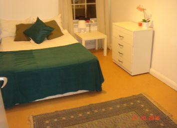 Thumbnail Room to rent in Hollybush Gardens, London