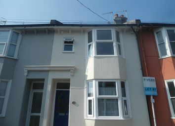 Thumbnail 5 bed terraced house to rent in St. Mary Magdalene Street, Brighton