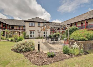 Thumbnail 1 bed flat for sale in Carnegie Road, Worthing, West Sussex