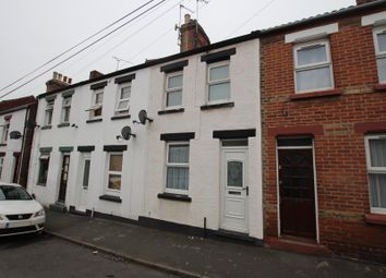 Thumbnail 3 bed terraced house for sale in Hamilton Street, Harwich