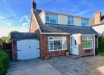 4 bed detached house for sale in Brightlingsea Road, Thorrington CO7