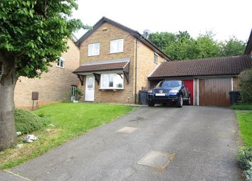 Thumbnail 4 bed property to rent in Five Acres Fold, Northampton