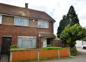 Thumbnail 4 bed detached house to rent in St Martin Close, Uxbridge, Middlesex