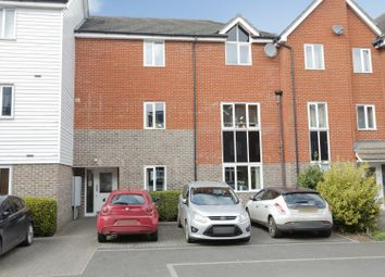 Edward Vinson Drive, Faversham ME13. 1 bed flat for sale