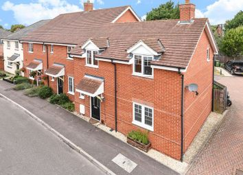 Thumbnail 2 bed end terrace house for sale in Caldecott Chase, Abingdon