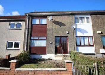 Thumbnail 2 bed terraced house for sale in Hazel Avenue, Kirkcaldy