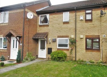 Thumbnail 2 bedroom terraced house to rent in Hardy Close, Cippenham, Slough