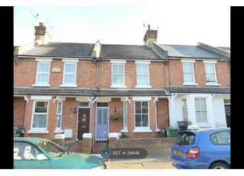 Thumbnail 2 bed terraced house to rent in Birling Street, Eastbourne