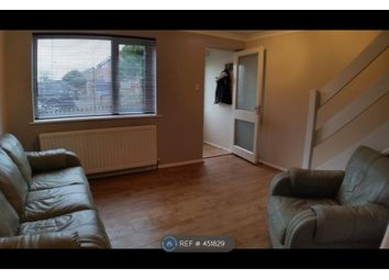 Thumbnail 1 bed semi-detached house to rent in Kingfisher Close, Weymouth