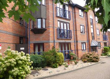Thumbnail 2 bed property for sale in Talbot Court, Reading