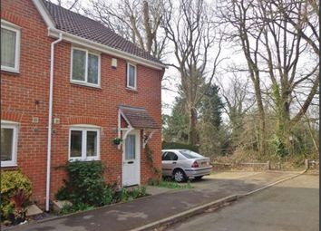Thumbnail 3 bed end terrace house to rent in Hobby Close, Waterlooville