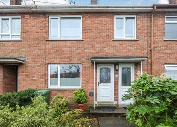 3 bed terraced house for sale in Tithe Barn Lane, Woodhouse, Sheffield S13