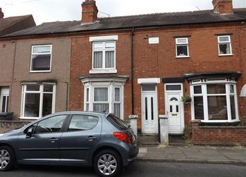 Thumbnail 2 bed terraced house for sale in Charles Street, Nuneaton