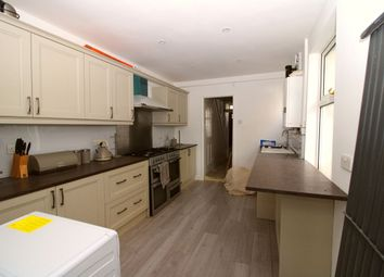 Thumbnail 3 bed terraced house for sale in Invicta Road, Sheerness