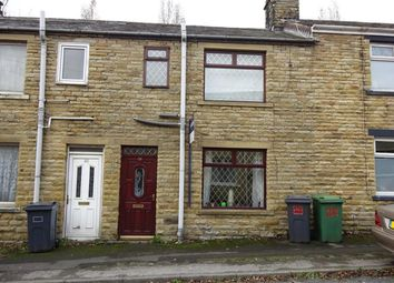Thumbnail 2 bed terraced house for sale in Clare Road, Cleckheaton