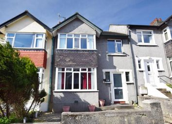 Thumbnail 3 bed terraced house for sale in Elm Drive, Onchan