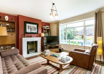Thumbnail 2 bed flat for sale in Christopher House, Rosewood Way, Farnham Common, Buckinghamshire