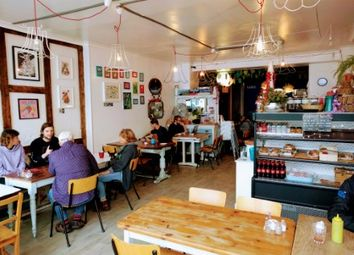 Thumbnail Restaurant/cafe for sale in 136 Church Road, Redfield