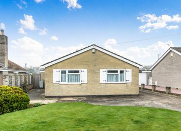 Thumbnail 3 bed detached bungalow for sale in Burgh Road, Orby, Skegness